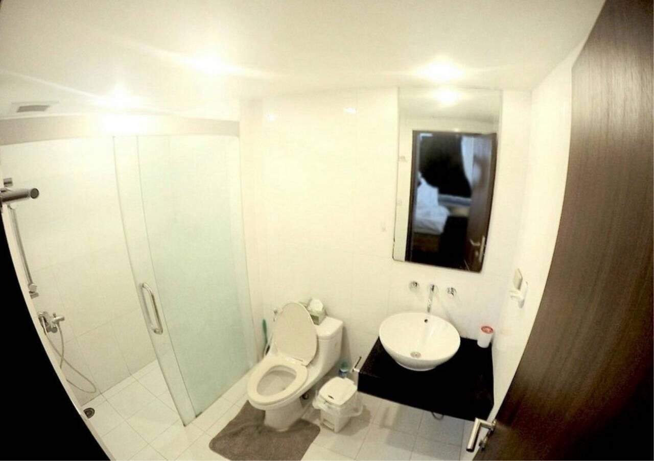 Bangkok Residential Agency's 1 Bed Condo For Rent in Chidlom BR1783CD 8