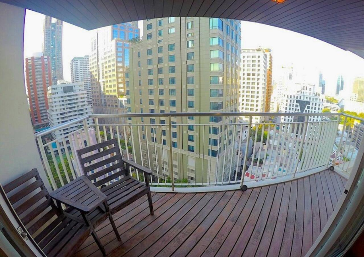 Bangkok Residential Agency's 1 Bed Condo For Rent in Chidlom BR1783CD 9