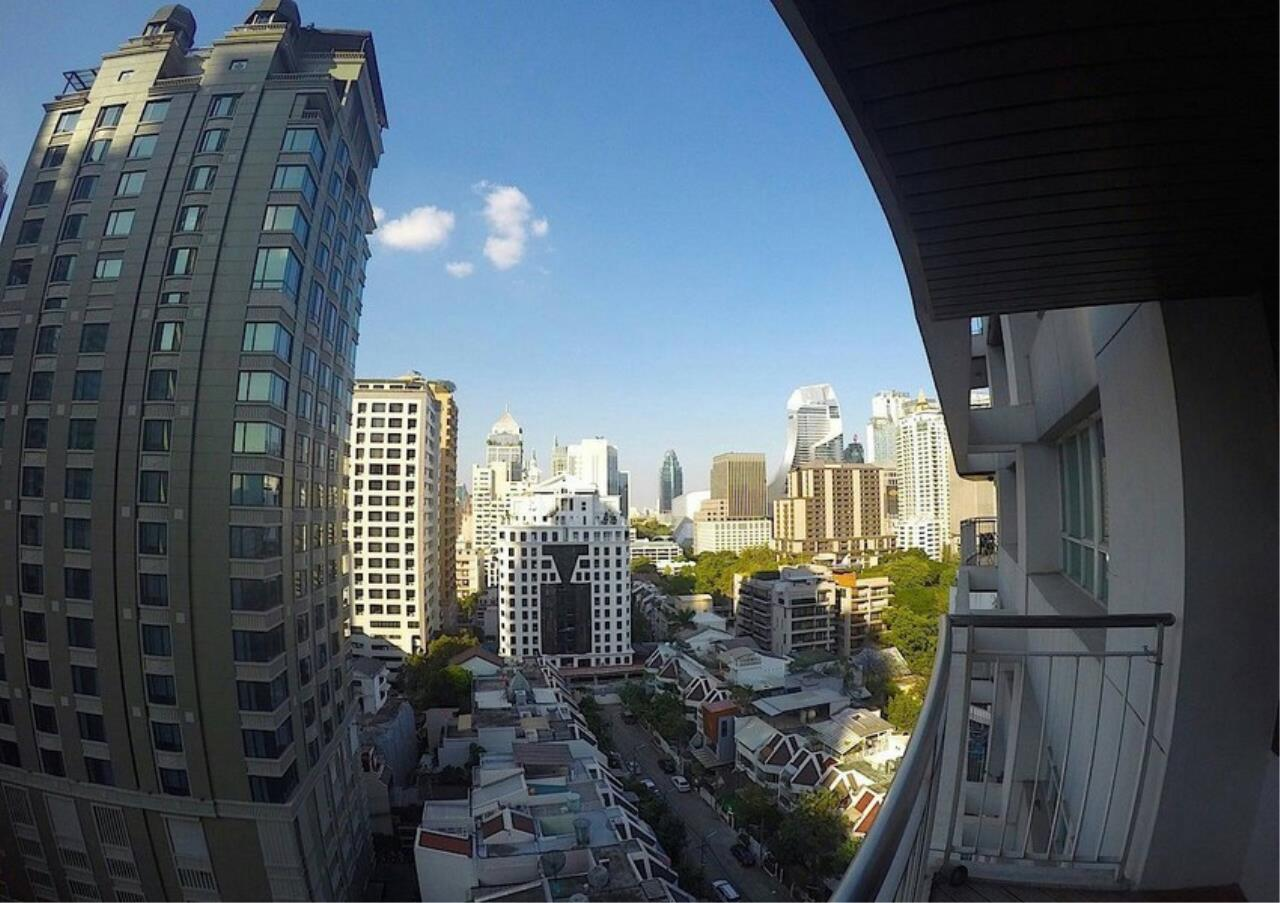 Bangkok Residential Agency's 1 Bed Condo For Rent in Chidlom BR1783CD 10