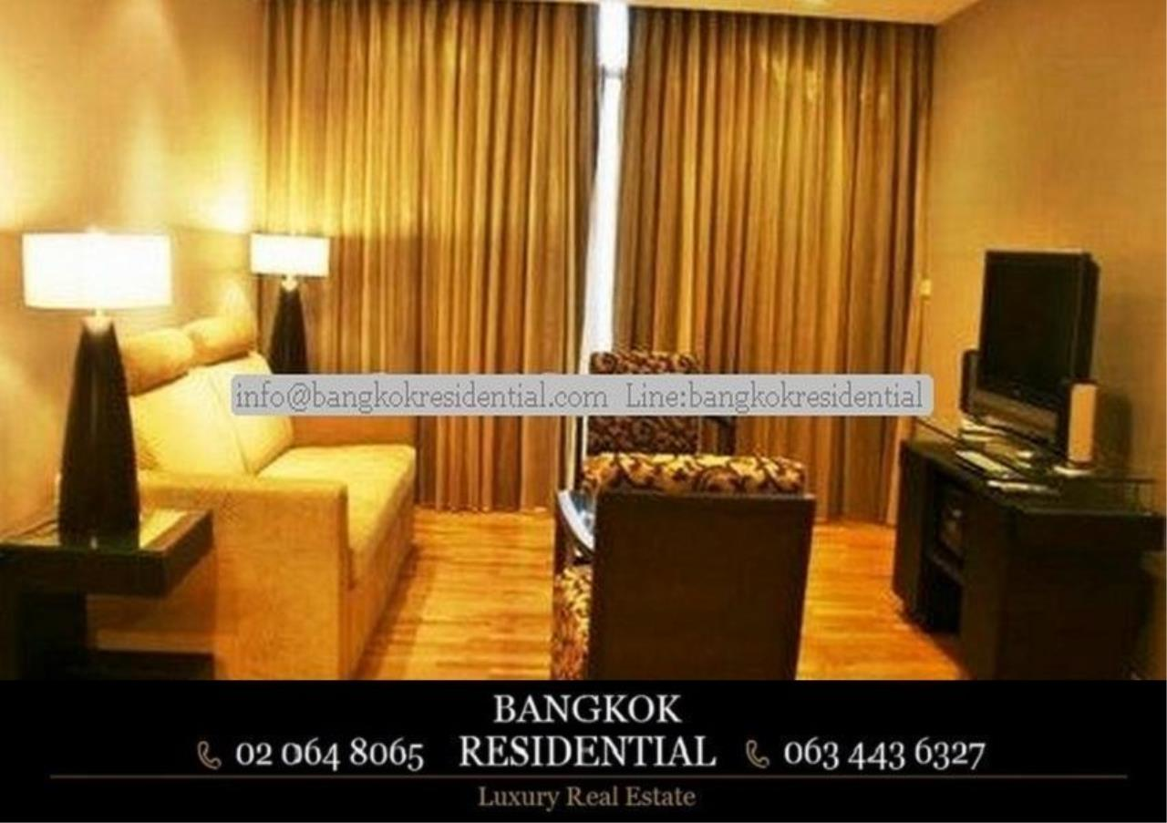 Bangkok Residential Agency's 2 Bed Condo For Sale in Sathorn BR1785CD 11