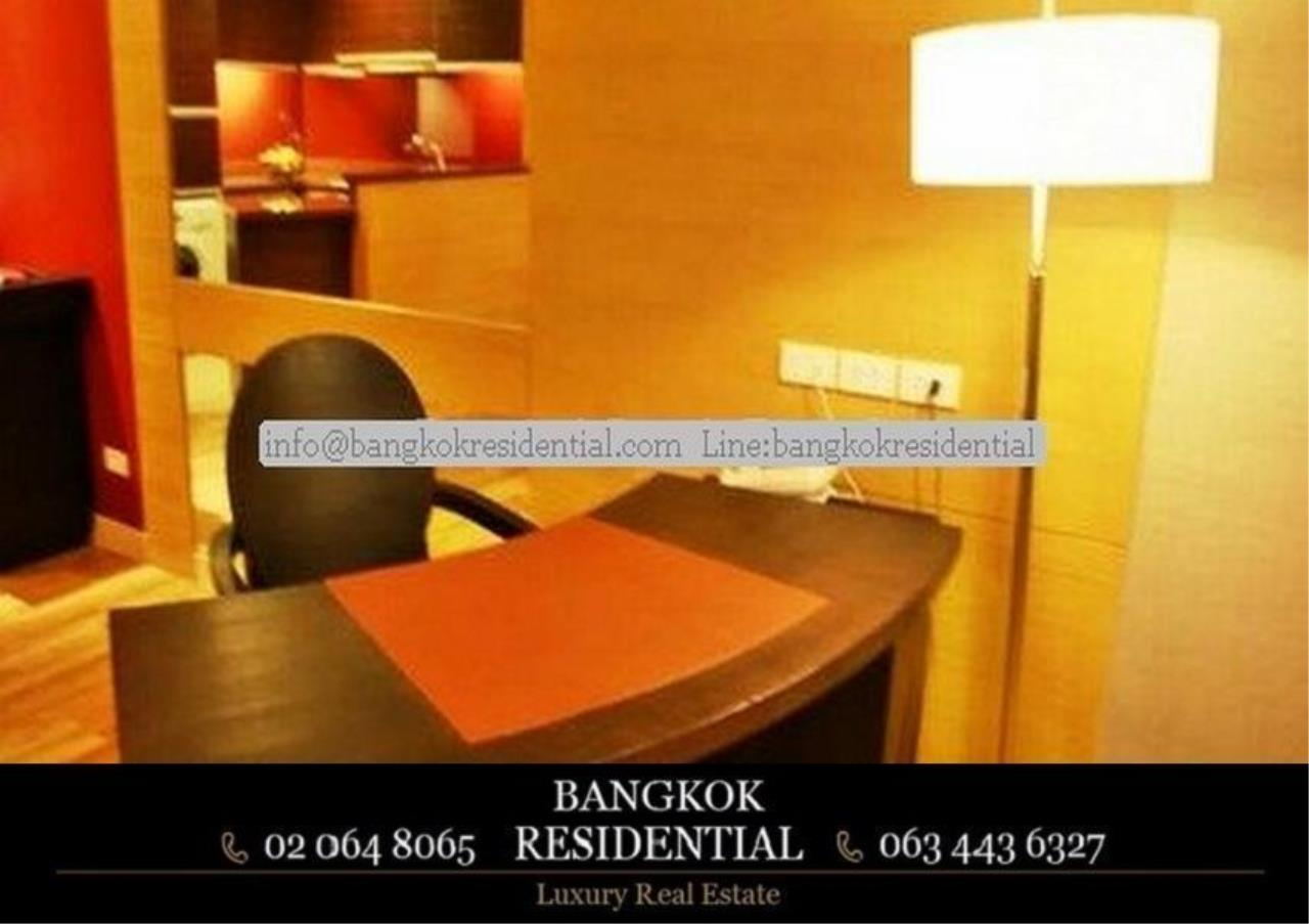 Bangkok Residential Agency's 2 Bed Condo For Sale in Sathorn BR1785CD 12