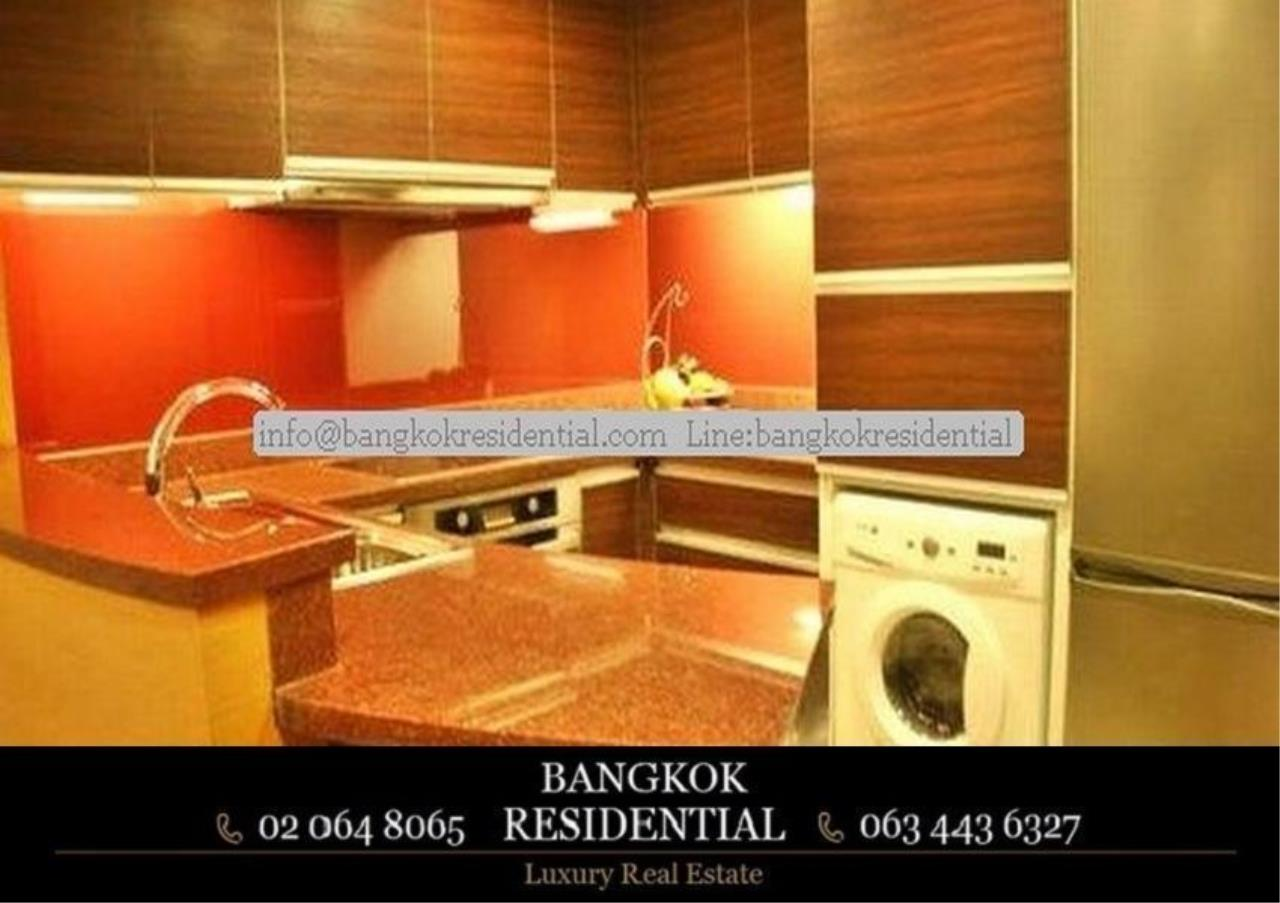 Bangkok Residential Agency's 2 Bed Condo For Sale in Sathorn BR1785CD 14