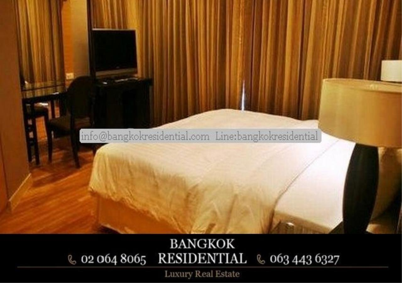 Bangkok Residential Agency's 2 Bed Condo For Sale in Sathorn BR1785CD 15