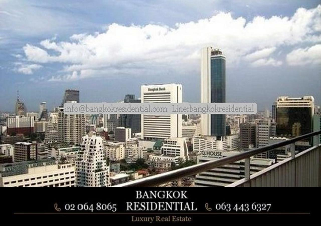 Bangkok Residential Agency's 2 Bed Condo For Sale in Sathorn BR1785CD 17