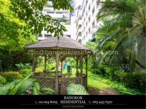 Bangkok Residential Agency's 2 Bed Condo For Rent in Thonglor BR1800CD 10