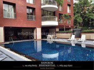 Bangkok Residential Agency's 3 Bed Condo For Rent in Chidlom BR1807CD 4