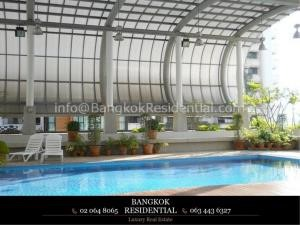 Bangkok Residential Agency's 2 Bed Condo For Rent in Asoke BR1811CD 26