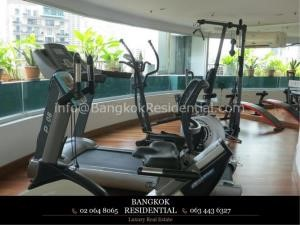 Bangkok Residential Agency's 2 Bed Condo For Rent in Asoke BR1811CD 25