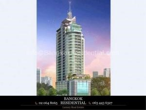 Bangkok Residential Agency's 2 Bed Condo For Rent in Asoke BR1811CD 24