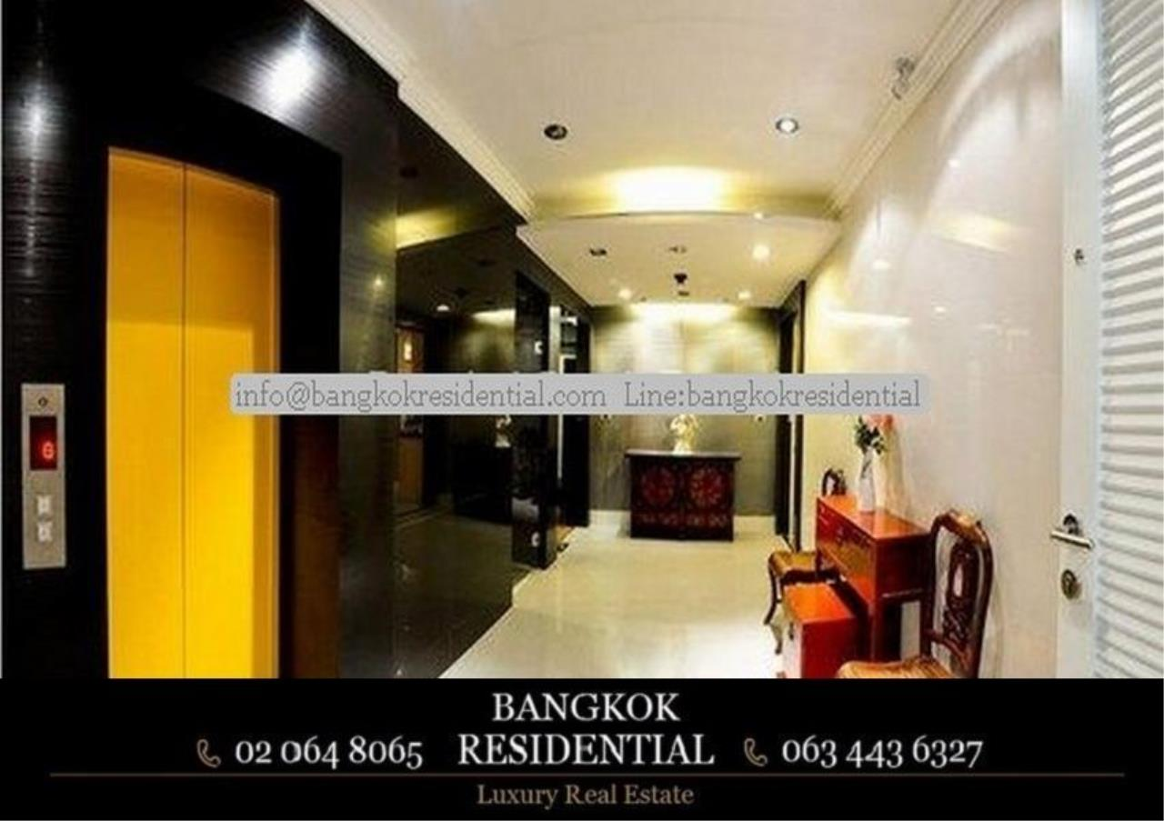 Bangkok Residential Agency's 2 Bed Condo For Rent in Asoke BR1811CD 5