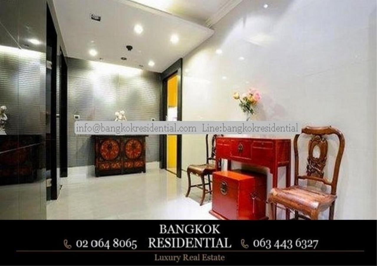 Bangkok Residential Agency's 2 Bed Condo For Rent in Asoke BR1811CD 6