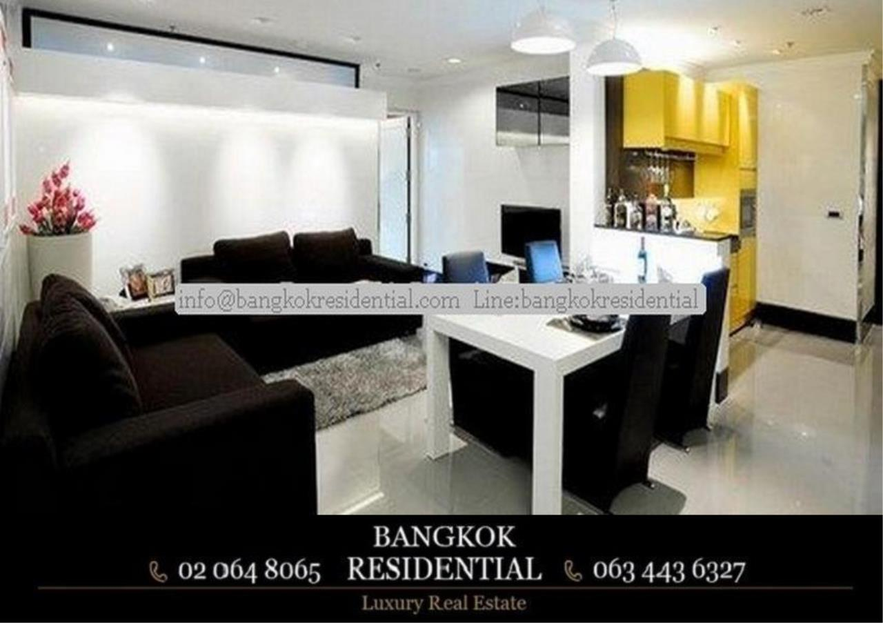 Bangkok Residential Agency's 2 Bed Condo For Rent in Asoke BR1811CD 7