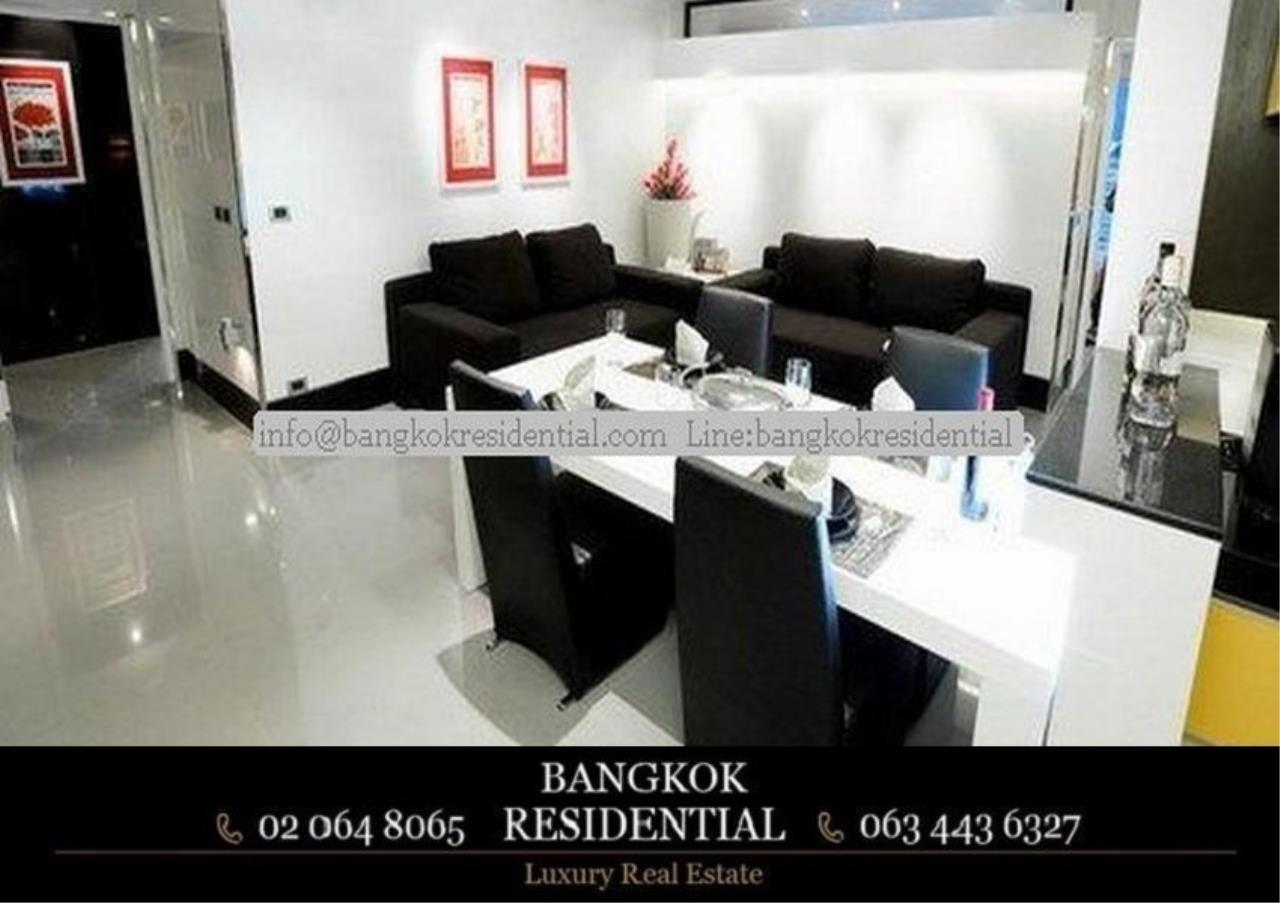 Bangkok Residential Agency's 2 Bed Condo For Rent in Asoke BR1811CD 8