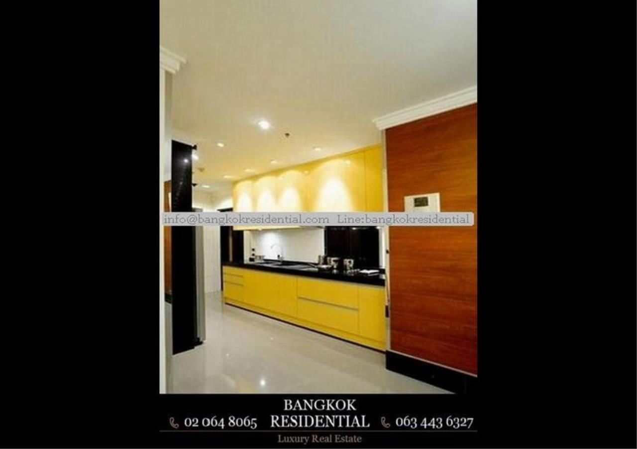 Bangkok Residential Agency's 2 Bed Condo For Rent in Asoke BR1811CD 10