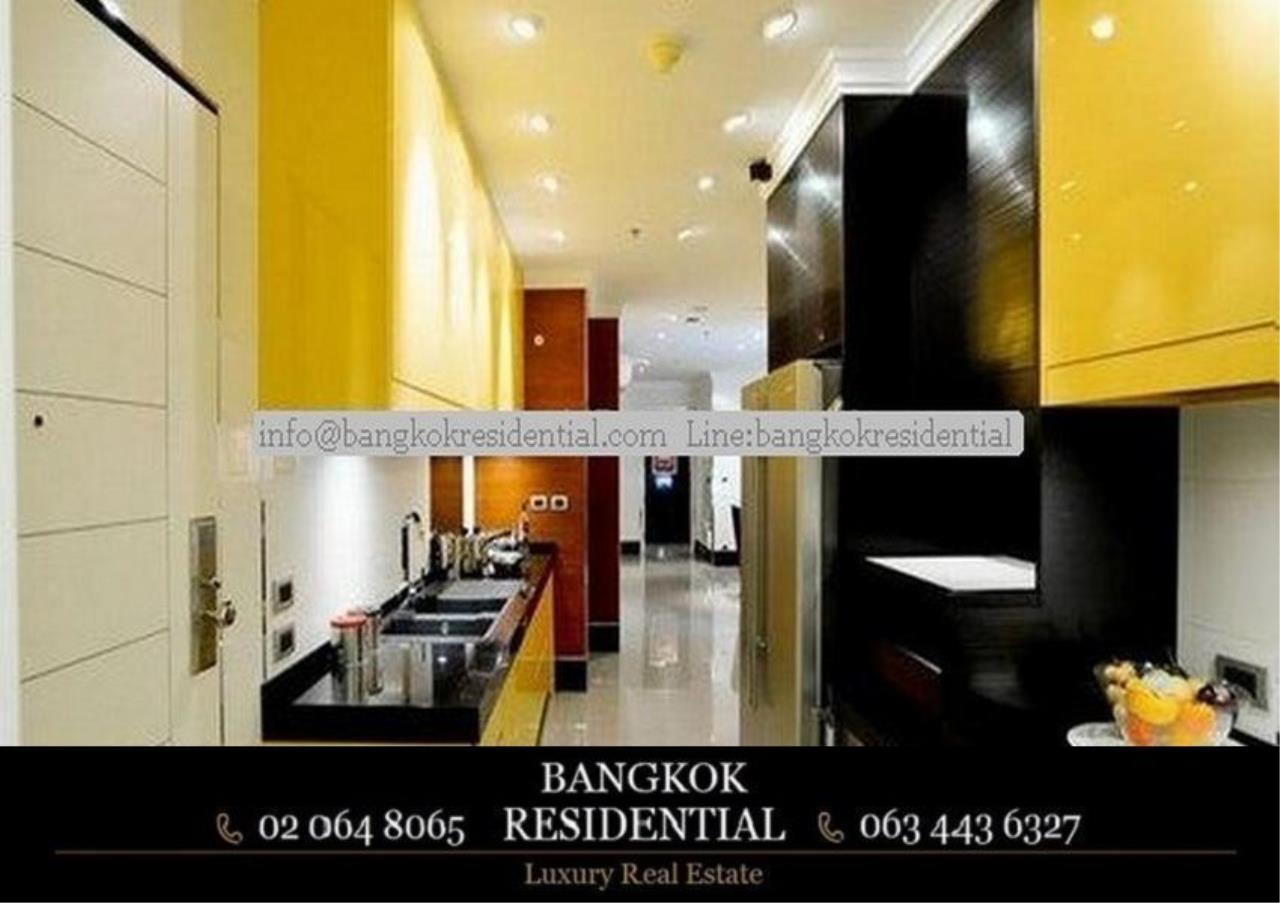 Bangkok Residential Agency's 2 Bed Condo For Rent in Asoke BR1811CD 11