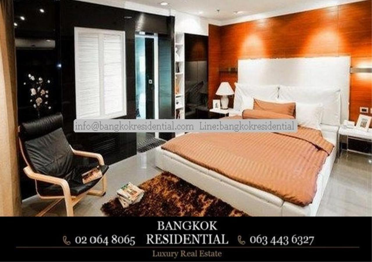 Bangkok Residential Agency's 2 Bed Condo For Rent in Asoke BR1811CD 12