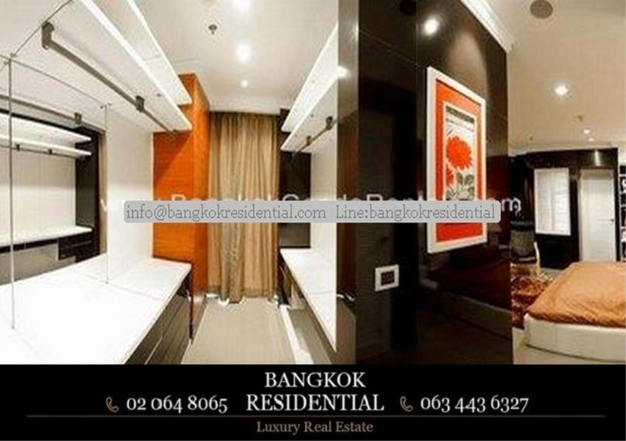 Bangkok Residential Agency's 2 Bed Condo For Rent in Asoke BR1811CD 13