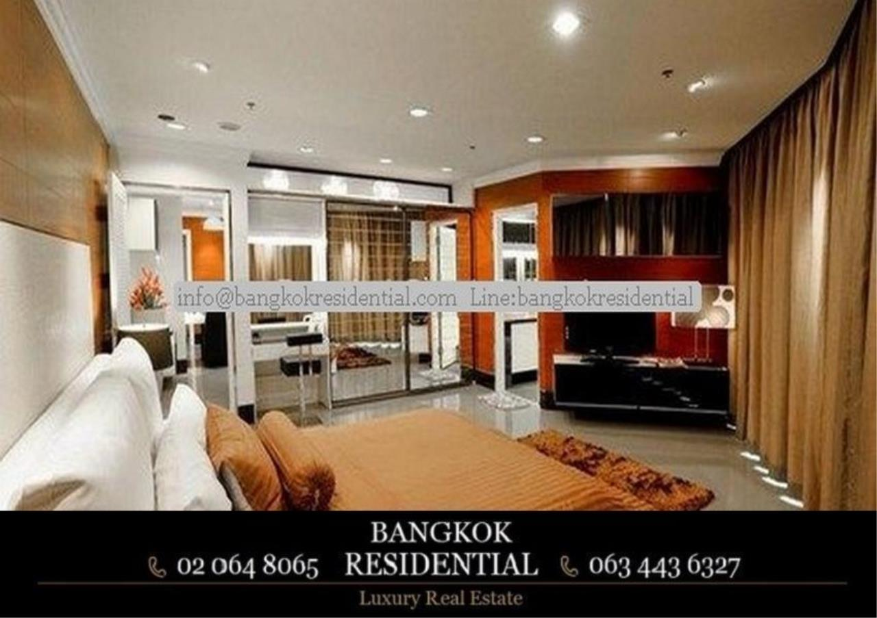 Bangkok Residential Agency's 2 Bed Condo For Rent in Asoke BR1811CD 15