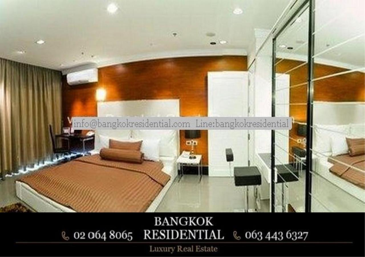 Bangkok Residential Agency's 2 Bed Condo For Rent in Asoke BR1811CD 16