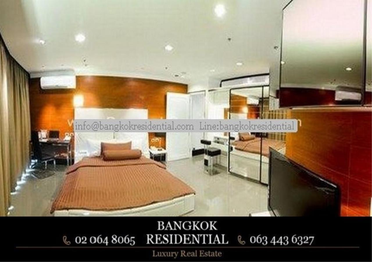 Bangkok Residential Agency's 2 Bed Condo For Rent in Asoke BR1811CD 17