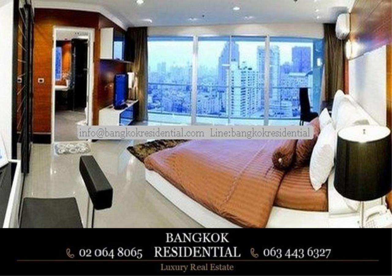 Bangkok Residential Agency's 2 Bed Condo For Rent in Asoke BR1811CD 18