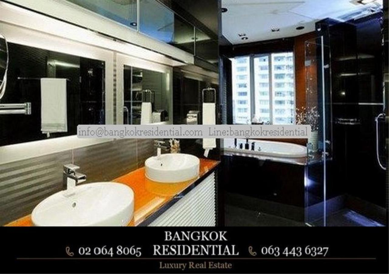 Bangkok Residential Agency's 2 Bed Condo For Rent in Asoke BR1811CD 19