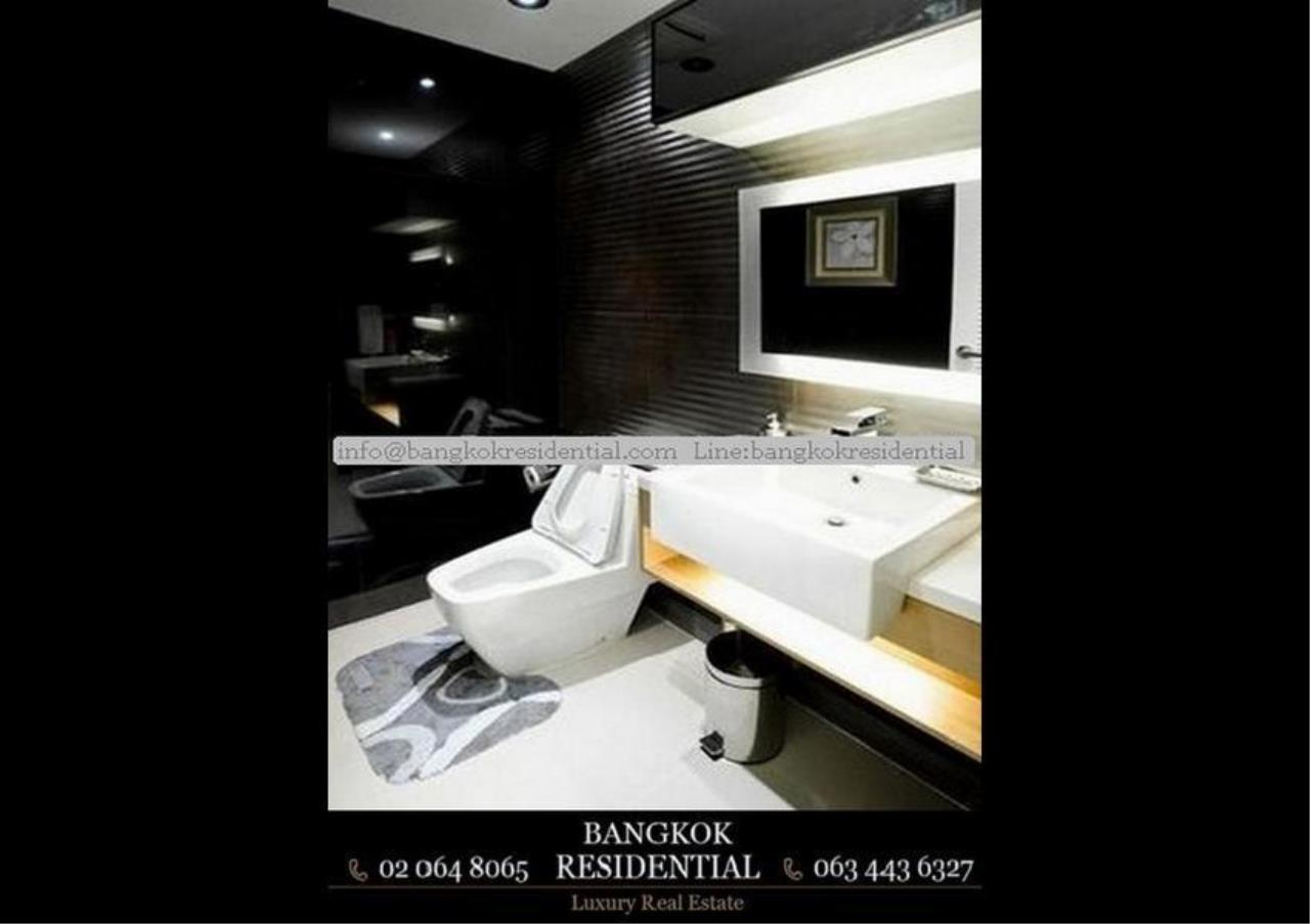 Bangkok Residential Agency's 2 Bed Condo For Rent in Asoke BR1811CD 20