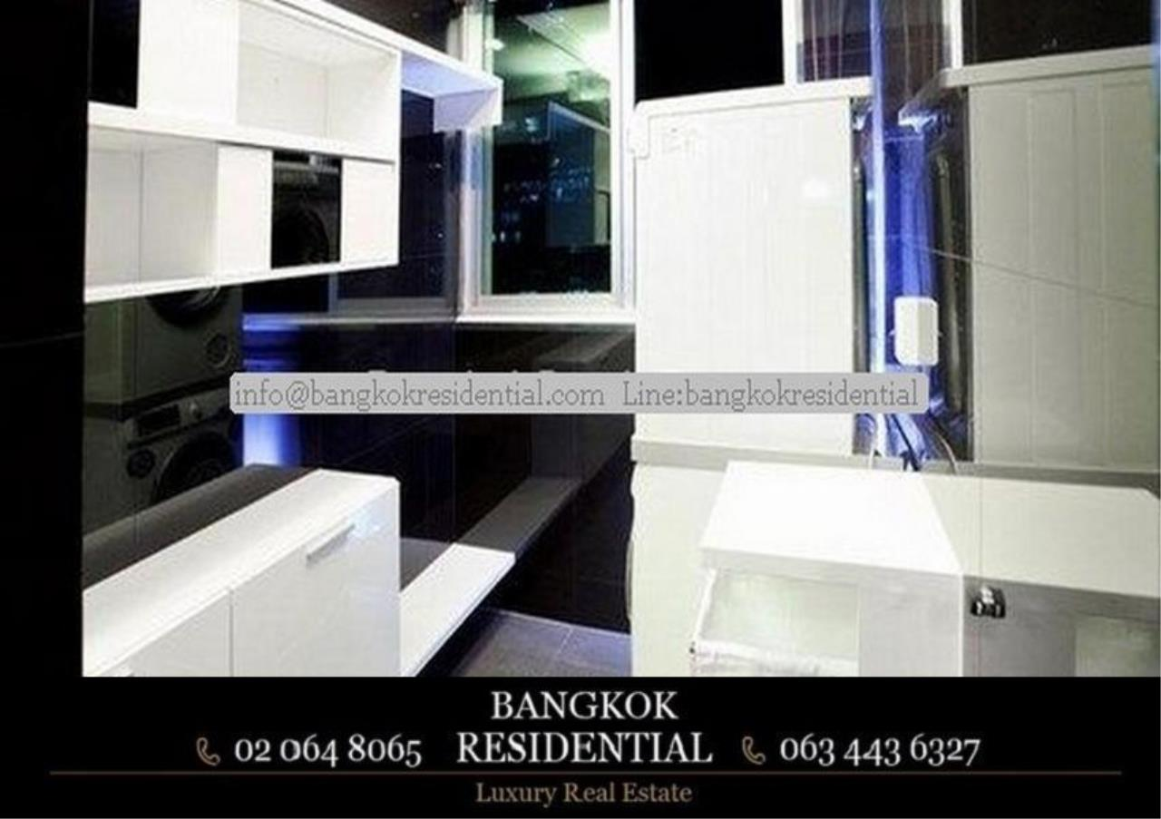 Bangkok Residential Agency's 2 Bed Condo For Rent in Asoke BR1811CD 21