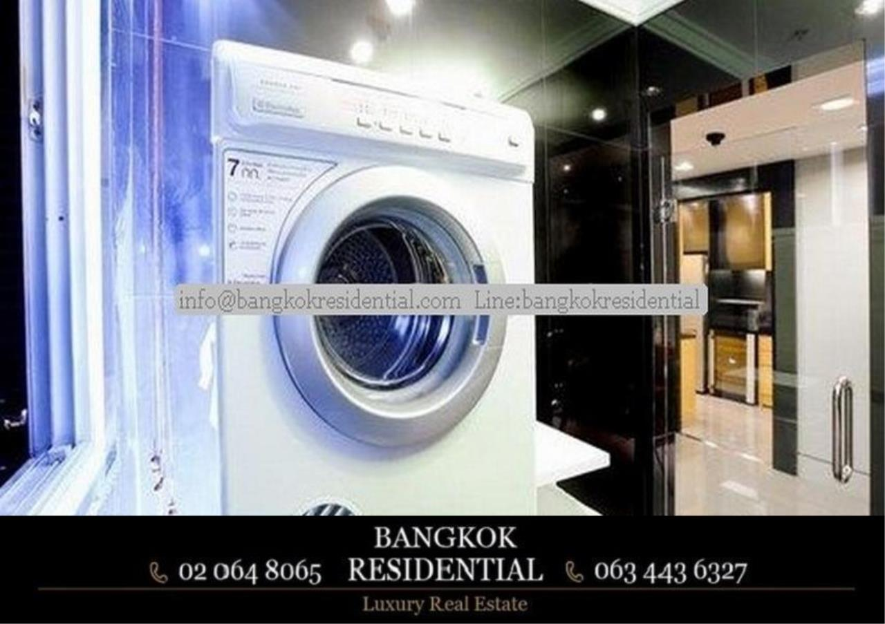 Bangkok Residential Agency's 2 Bed Condo For Rent in Asoke BR1811CD 22