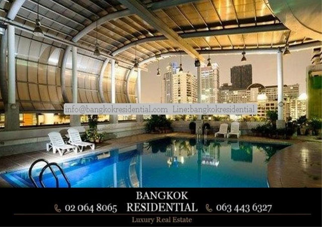 Bangkok Residential Agency's 2 Bed Condo For Rent in Asoke BR1811CD 23