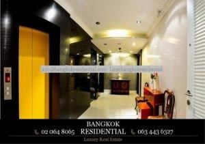 Bangkok Residential Agency's 1 Bed Condo For Rent in Asoke BR1813CD 5