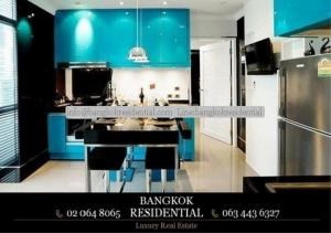 Bangkok Residential Agency's 1 Bed Condo For Rent in Asoke BR1813CD 6