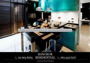 Bangkok Residential Agency's 1 Bed Condo For Rent in Asoke BR1813CD 7