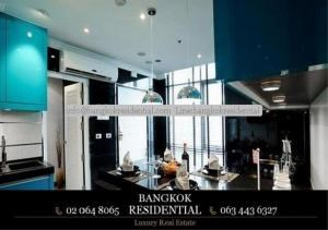 Bangkok Residential Agency's 1 Bed Condo For Rent in Asoke BR1813CD 8
