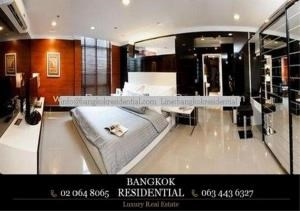 Bangkok Residential Agency's 1 Bed Condo For Rent in Asoke BR1813CD 10