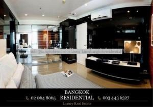 Bangkok Residential Agency's 1 Bed Condo For Rent in Asoke BR1813CD 11