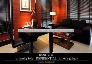 Bangkok Residential Agency's 1 Bed Condo For Rent in Asoke BR1813CD 12