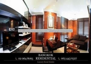Bangkok Residential Agency's 1 Bed Condo For Rent in Asoke BR1813CD 15
