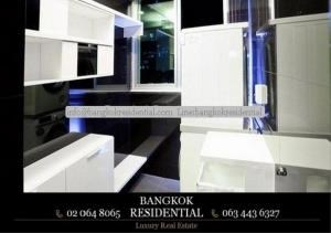Bangkok Residential Agency's 1 Bed Condo For Rent in Asoke BR1813CD 19