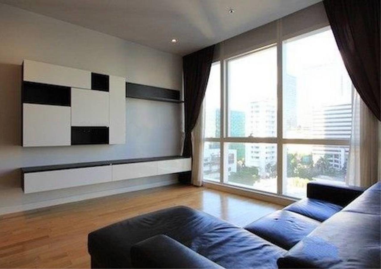 Bangkok Residential Agency's 2 Bed Condo For Rent in Asoke BR1828CD 3