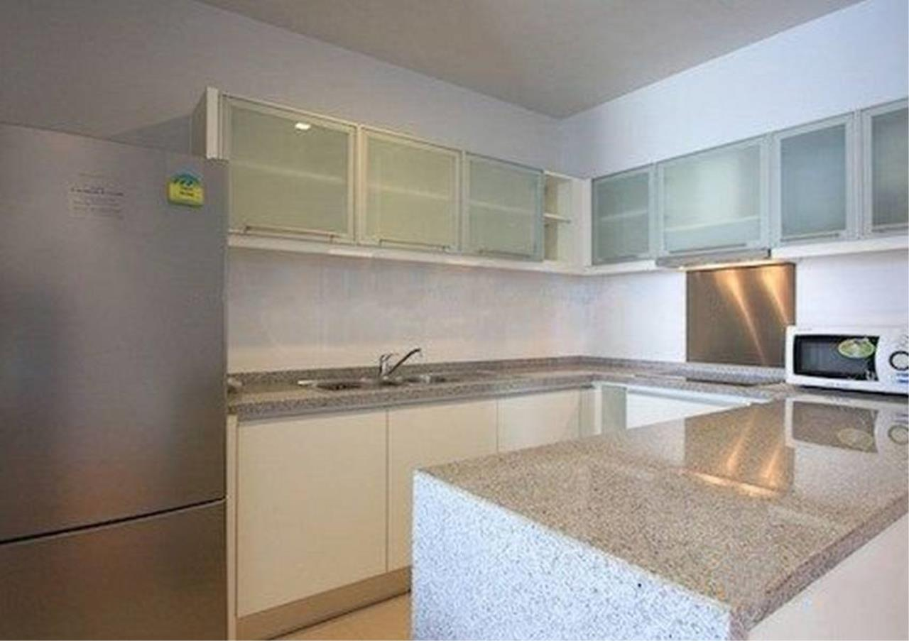 Bangkok Residential Agency's 2 Bed Condo For Rent in Asoke BR1828CD 4