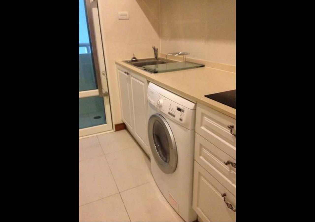 Bangkok Residential Agency's 2 Bed Condo For Rent in Thonglor BR1858CD 1