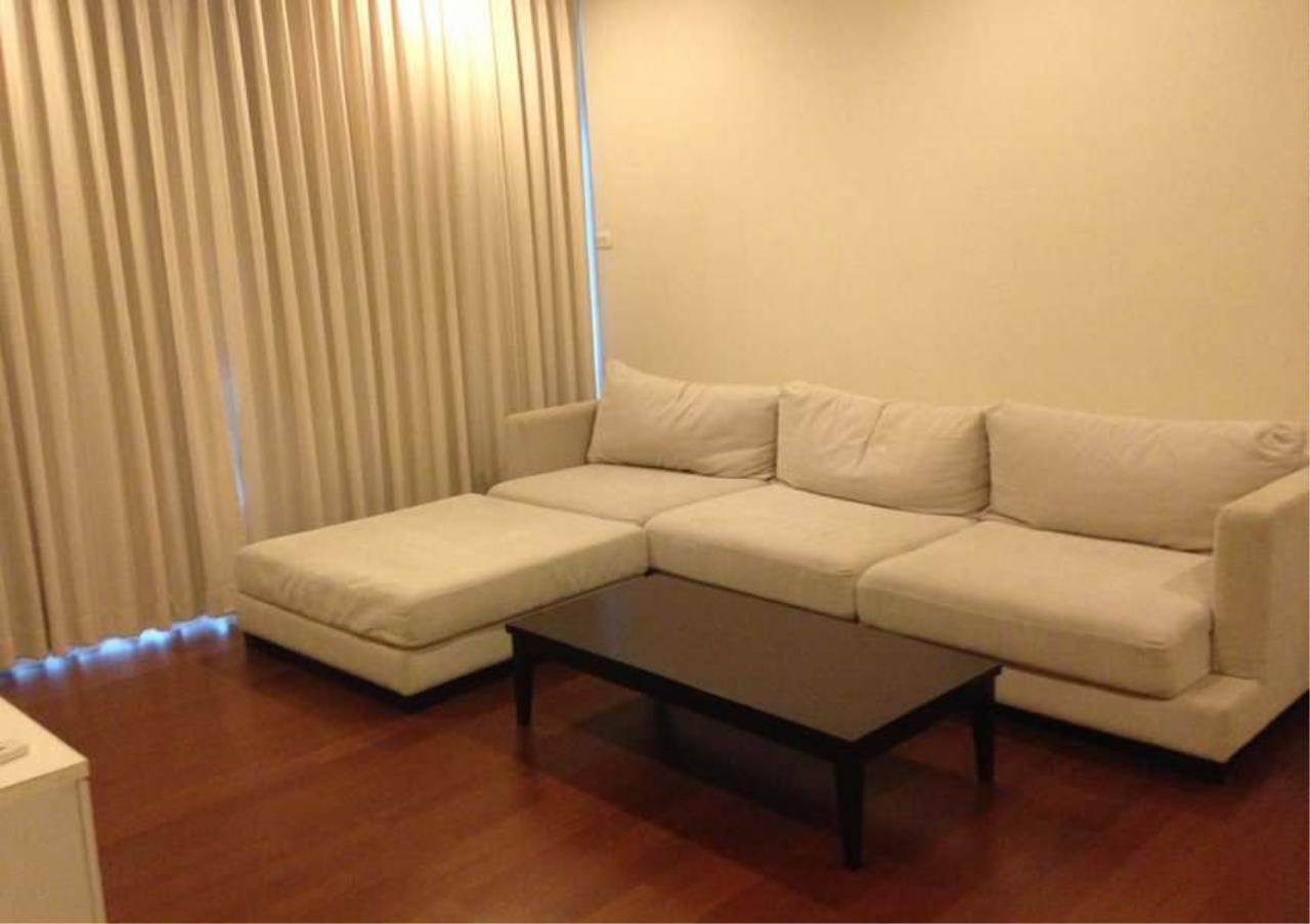 Bangkok Residential Agency's 2 Bed Condo For Rent in Thonglor BR1858CD 5