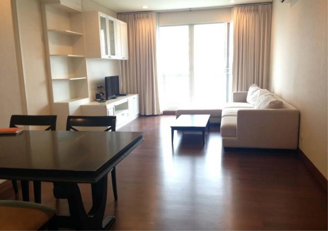 Bangkok Residential Agency's 2 Bed Condo For Rent in Thonglor BR1858CD 11
