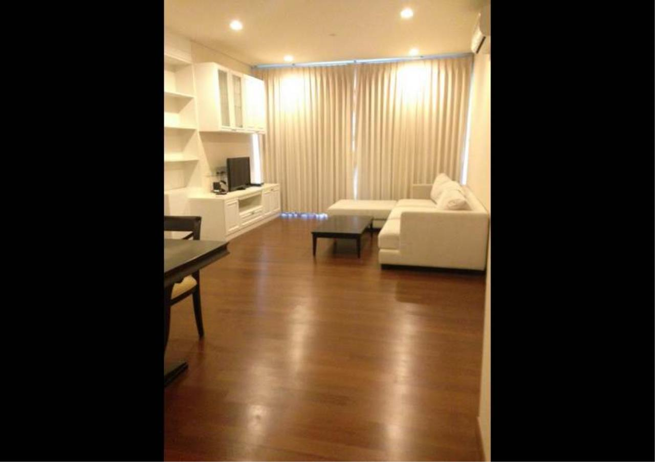 Bangkok Residential Agency's 2 Bed Condo For Rent in Thonglor BR1858CD 13