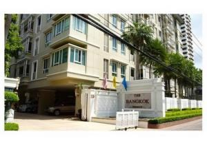 Bangkok Residential Agency's 2 Bed Condo For Rent in Phrom Phong BR1865CD 1