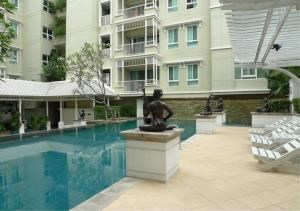 Bangkok Residential Agency's 2 Bed Condo For Rent in Phrom Phong BR1865CD 2