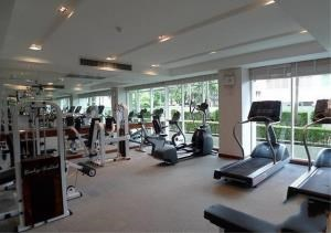 Bangkok Residential Agency's 2 Bed Condo For Rent in Phrom Phong BR1865CD 3