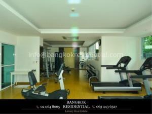 Bangkok Residential Agency's 3 Bed Condo For Rent in Asoke BR1872CD 8