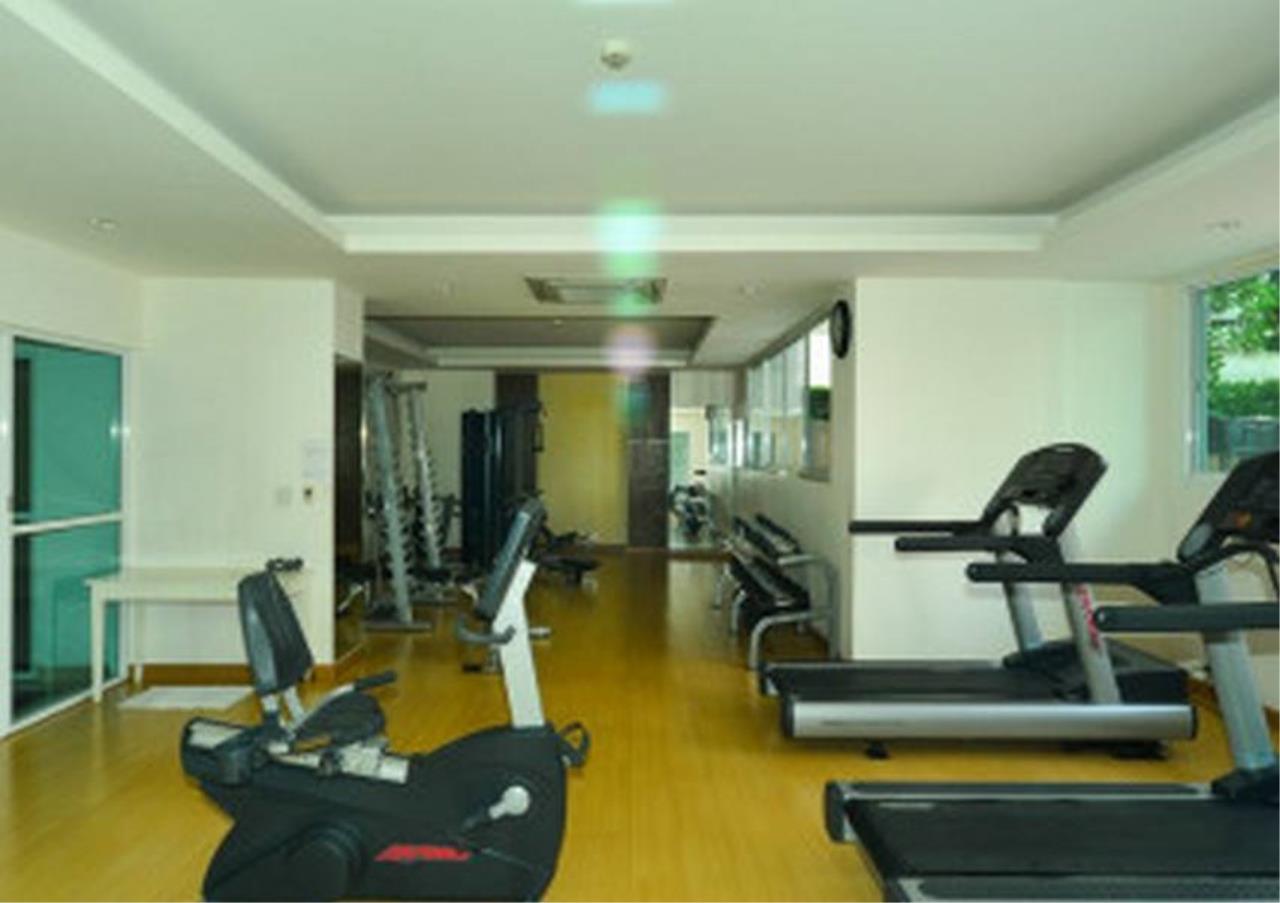Bangkok Residential Agency's 3 Bed Condo For Rent in Asoke BR1872CD 3